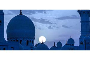 Eight sleep tips for during Ramadan I Soak&Sleep