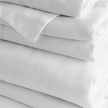 Easycare 300 Thread Count Soft & Cool Bed Linen Bundles