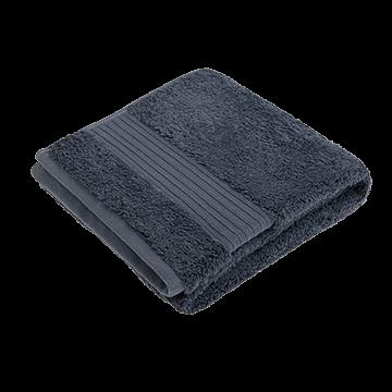 Smoke Luxury Egyptian Cotton Bath Towel