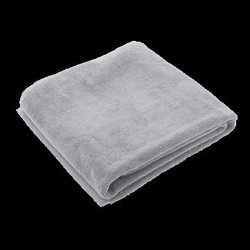 Light Grey Ultimate Supima Cotton Bath Towel