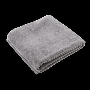 Mid Grey Ultimate Supima Cotton Bath Towel