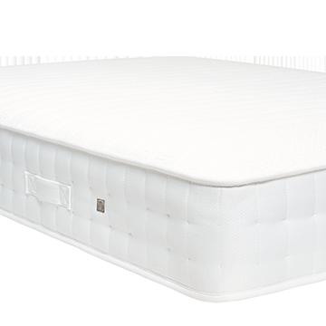 Classic Memory Foam 1000 Pocket Spring Double Mattress - Medium/Firm