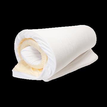 Memory Foam Single Mattress Topper