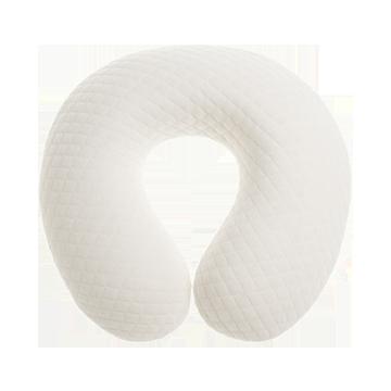 Memory Foam Neck Pillow - Firm