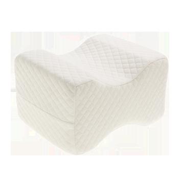 Memory Foam Knee Pillow - Firm