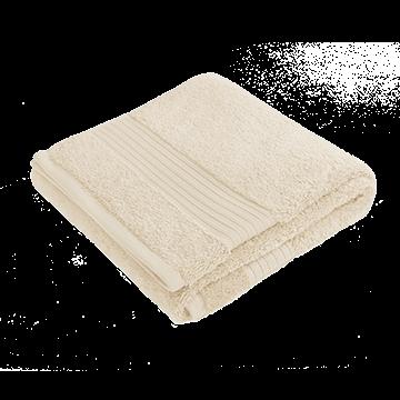 Sand Luxury Egyptian Cotton Hand Towel