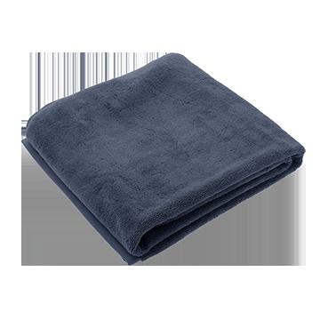 Nautical Blue Ultimate Supima Cotton Bath Sheet