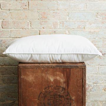 Soft As Down Microfibre Superking Pillow Pair - Soft/Medium