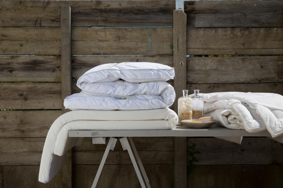 How do mattress toppers work? I Soak&Sleep