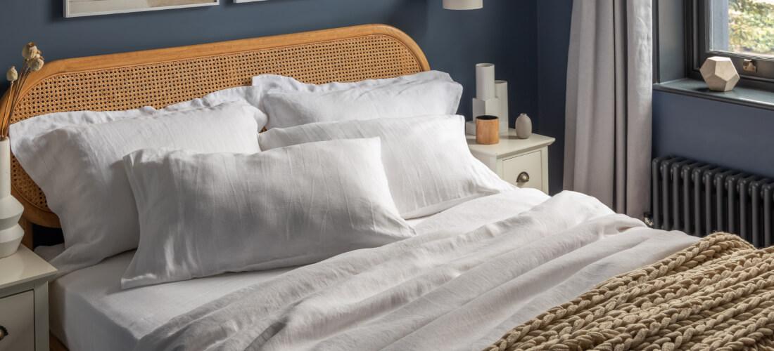 8 Spring Bedding Trends 2021 I Soak&Sleep