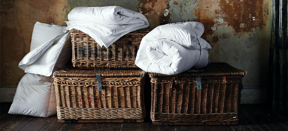 7 Top Tips on Choosing the Right Duvet | Soak&Sleep