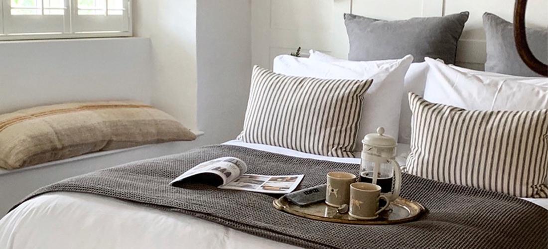 Style Inspiration for Holiday Lets I Soak&Sleep