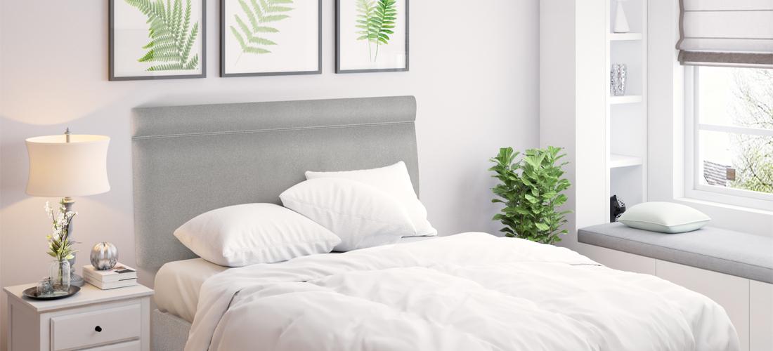 6 luxury bedroom items I Soak&Sleep