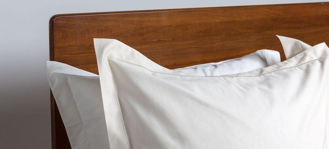 Pillow sham vs Pillowcase I Soak&Sleep