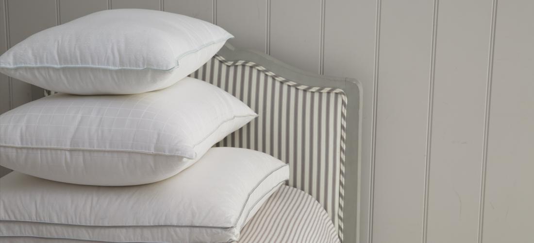 Top 5 pillows for side sleepers I Soak&Sleep