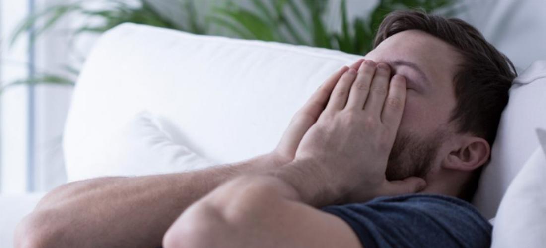 #nationalstopsnoringweek – Snore app test
