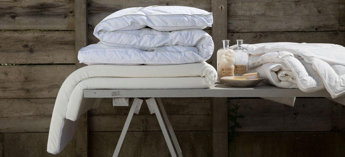 How thick should a mattress topper be? I Soak&Sleep