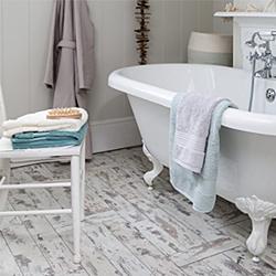 Bring Hotel Luxury Home with Soak&Sleep | Bathroom