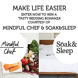 Mindful Chef | Soak&Sleep