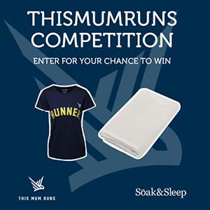 ThisMumRuns | Soak&Sleep