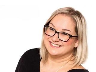 Lisa Artis: Resident Sleep Blogger