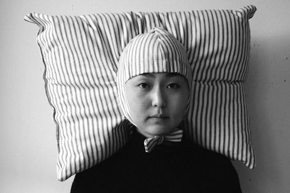 pillow-wig