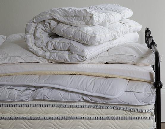 Mattress Toppers Soak Amp Sleep