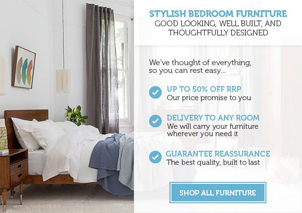 Furniture - Soak and Sleep
