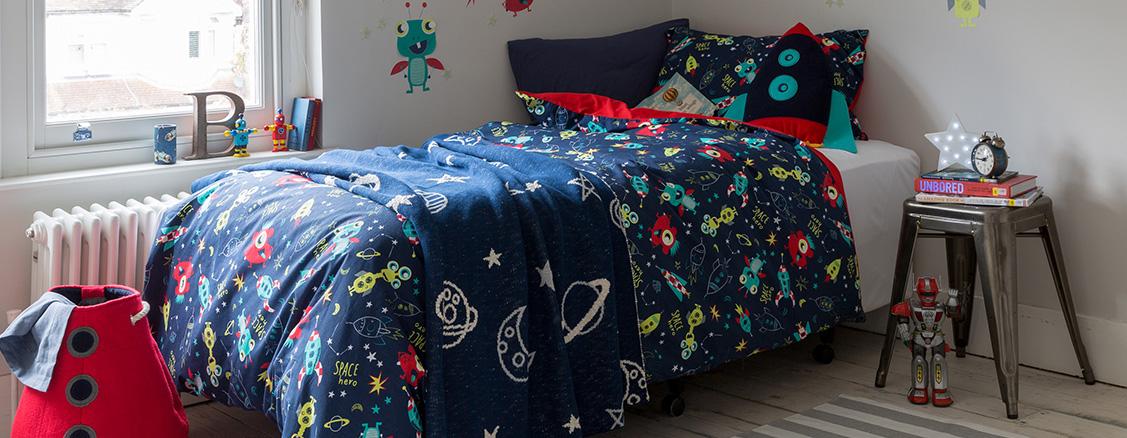 Kids Products - Soak and Sleep