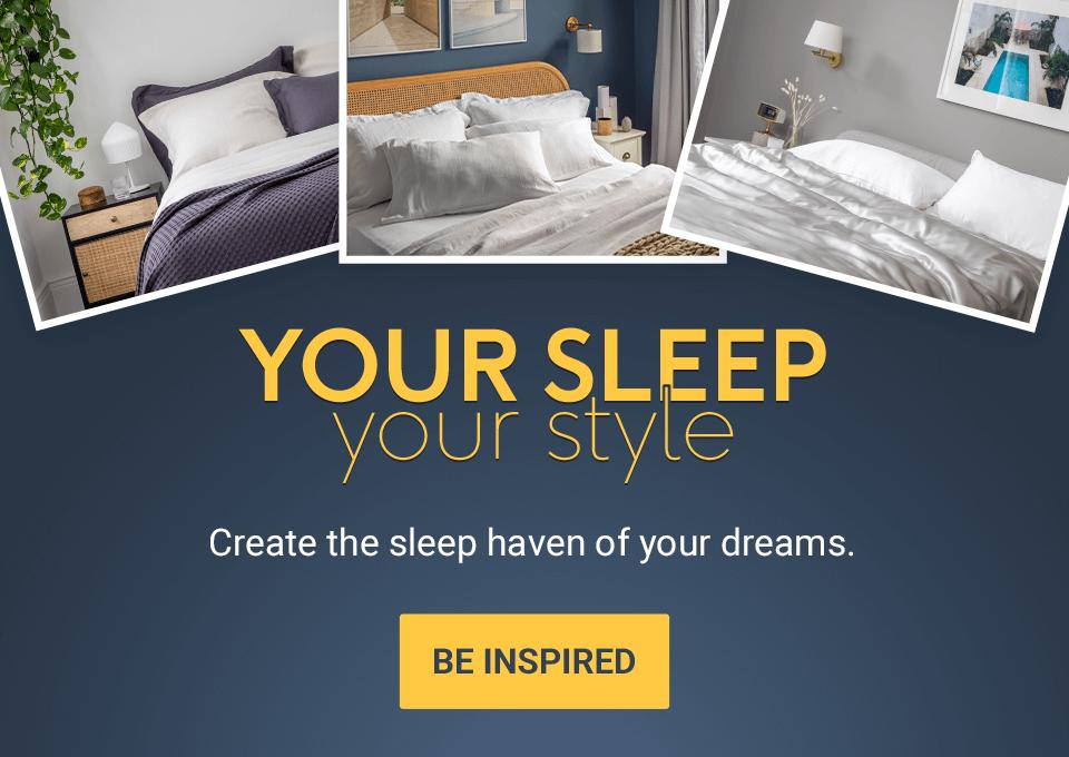 Your Sleep, Your Style