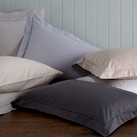 Bed Linen - Soak and Sleep