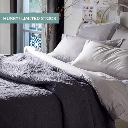 200TC Egyptian Cotton Bed Linen