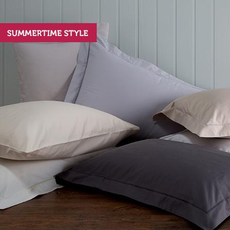 600TC Bed Linen