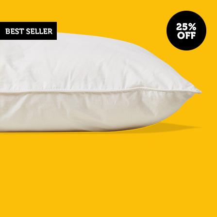 New Zealand Wool Pillow