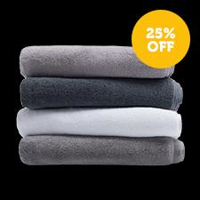 Supima Cotton Towels