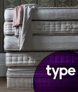 Mattress Types with padding
