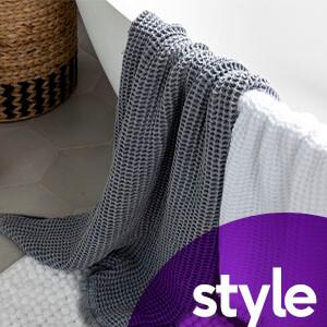 Towel Styles