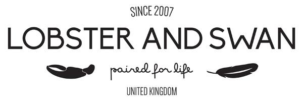 Lobester & Swan Logo
