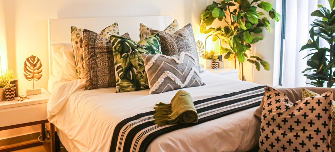 rental-bedroom