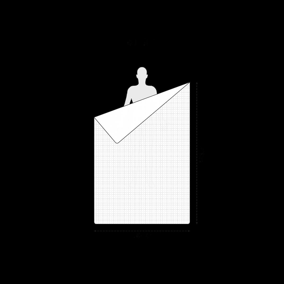 Single Duvet Cover Dimensions