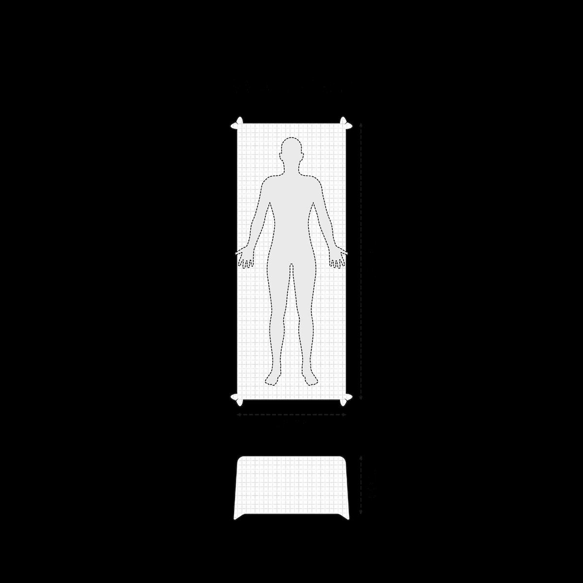 Small Single Valance Dimensions