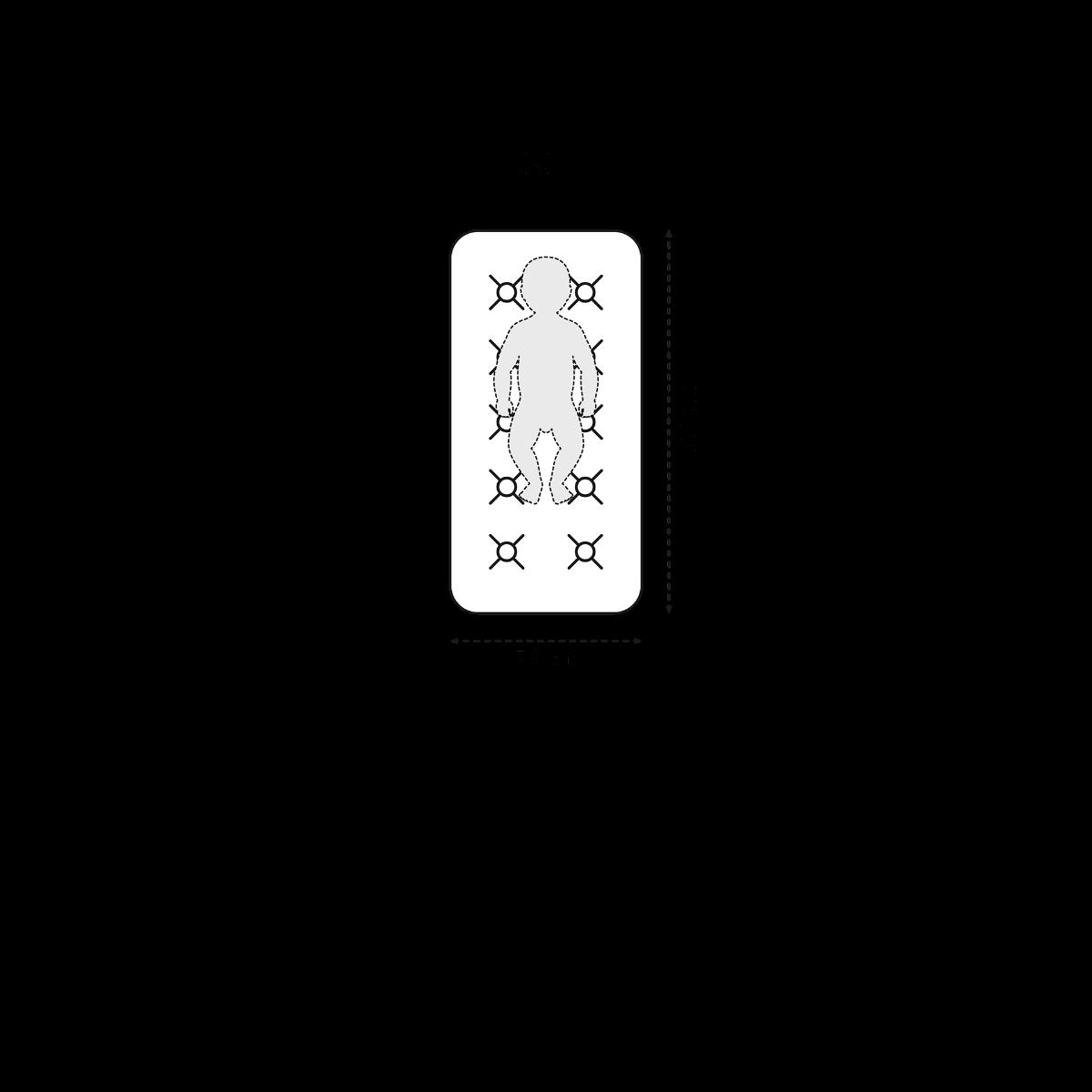 Cot Mattress Dimensions