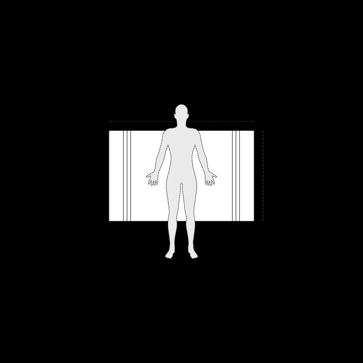 Bath Sheet Dimensions