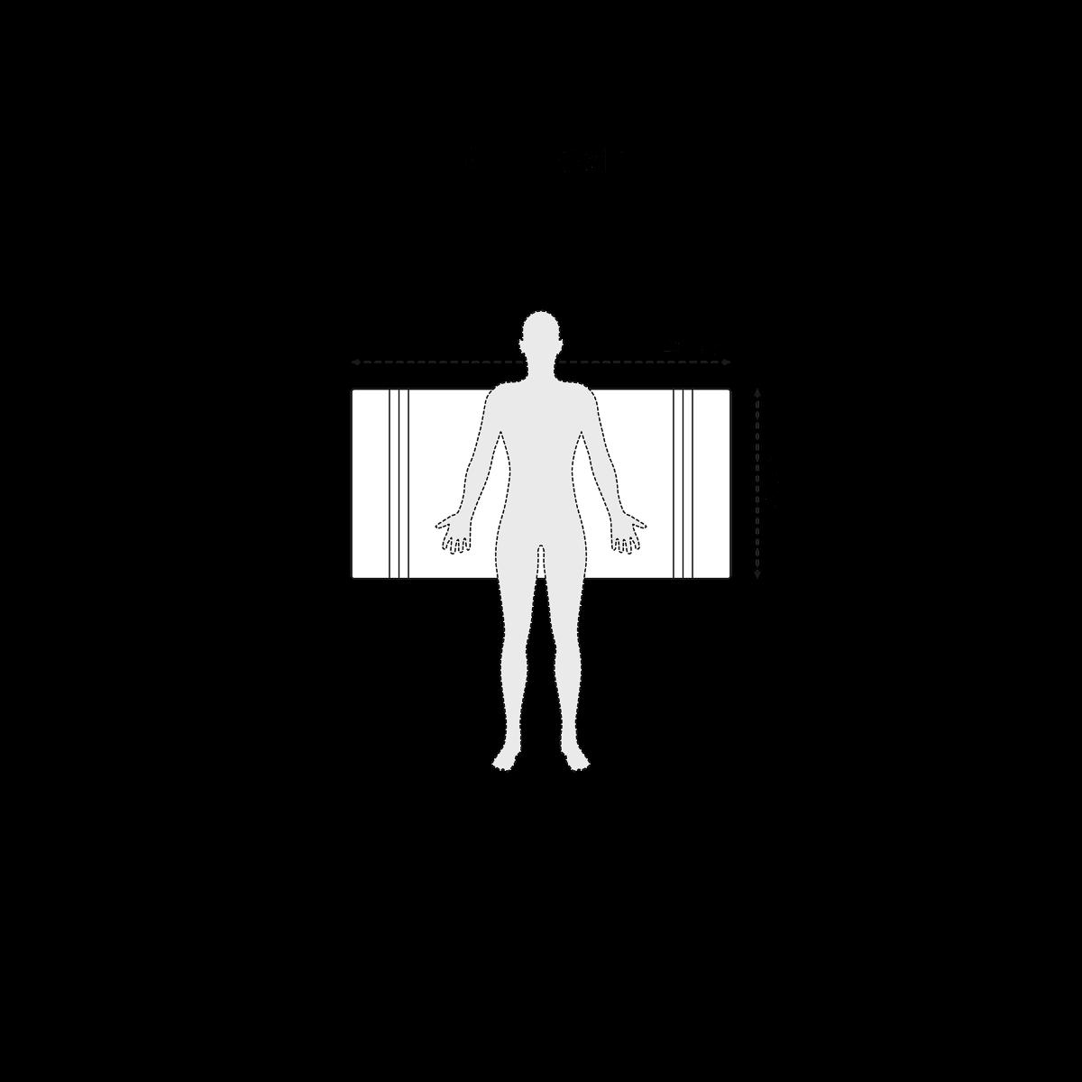 Bath Towel Dimensions