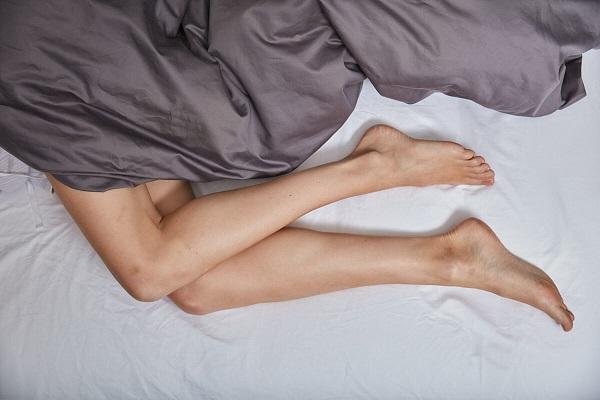 Too hot - sleep solutions